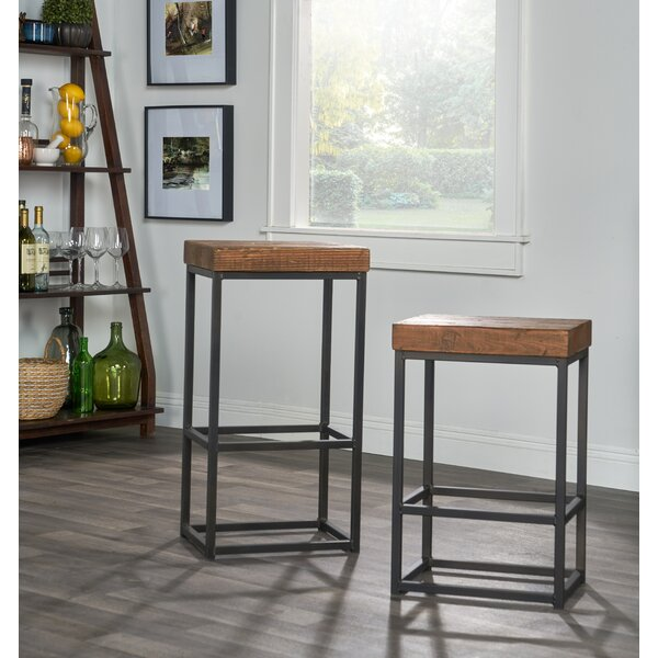 Grayson Bar & Counter Stool by Laurel Foundry Modern Farmhouse