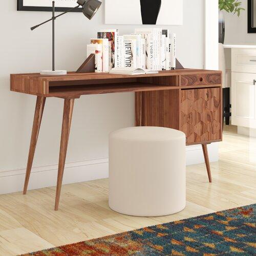 Shop this Room - Mid-Century  Office Design