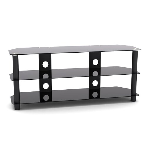 Electronic Master Heavy Duty Floor Mount for 37 Flat Panel Screens by Homevision Technology
