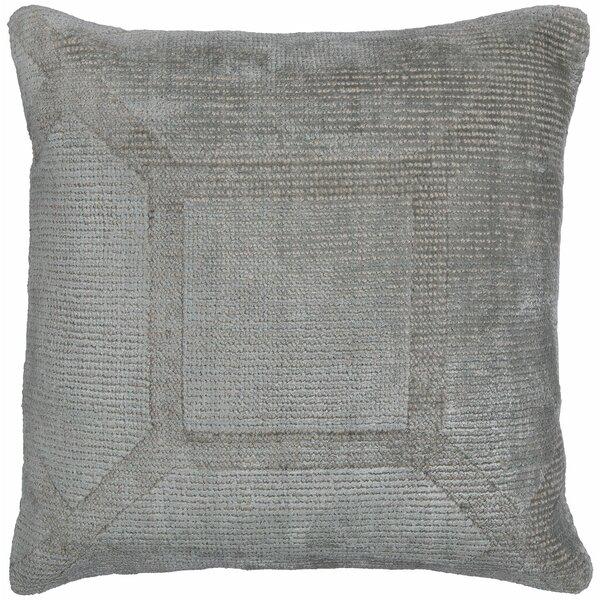 Mowgli Throw Pillow by Highland Dunes