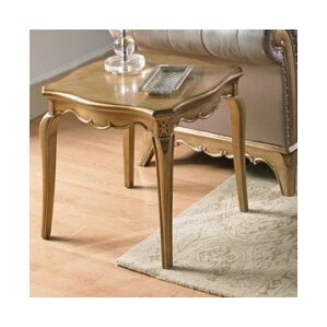 Bainbridge End Table by Astoria Grand