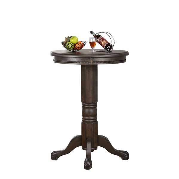 Alverta Pub Table by Darby Home Co