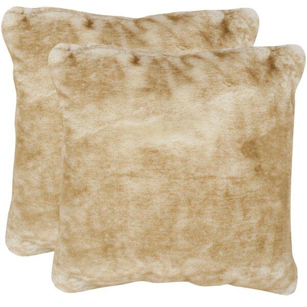 Throw Pillow (Set of 2) by Safavieh