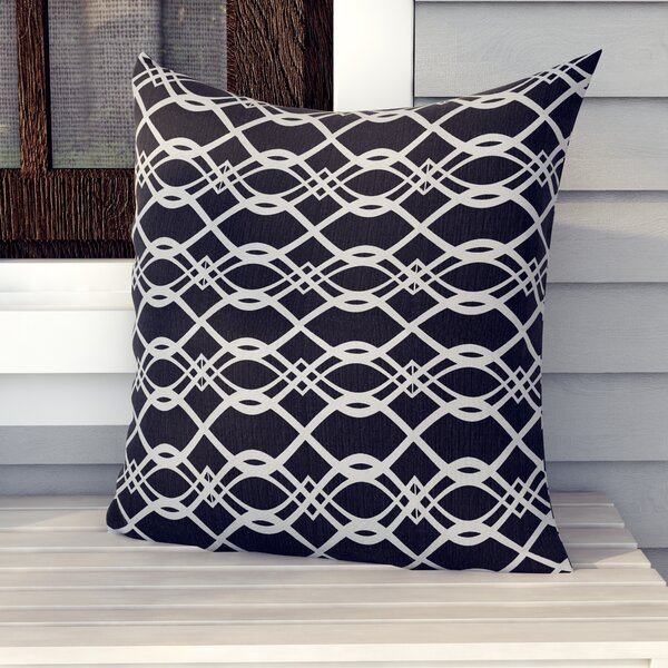 Valier Outdoor Floor Pillow by Darby Home Co