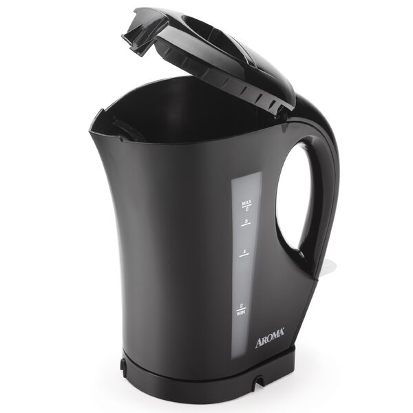 1.5 Qt. Electric Tea Kettle by Aroma