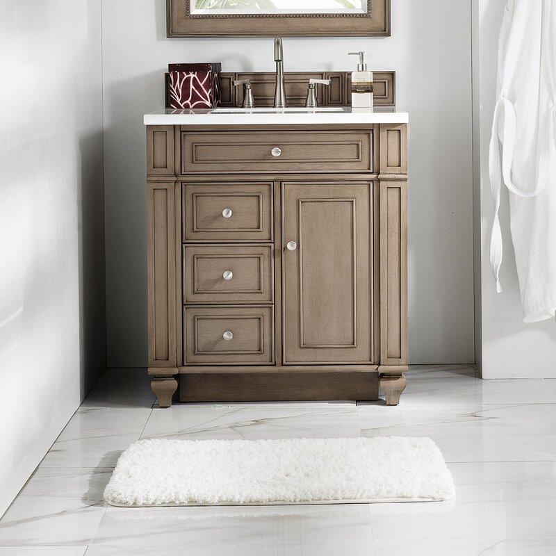 Bathroom Vanity 30 Inch. Save Alcott Hill Lambrecht 30 Single Bathroom Vanity Set