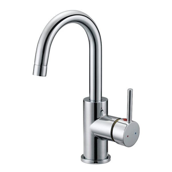 Eastport Single Handle Kitchen Faucet by Design House