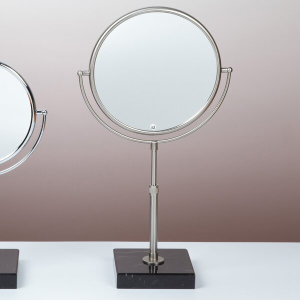 Kosmetic Olympia 3X Mirror by Bissonnet