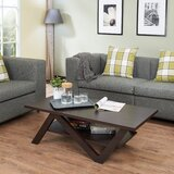 Sawyers Coffee Table by George Oliver