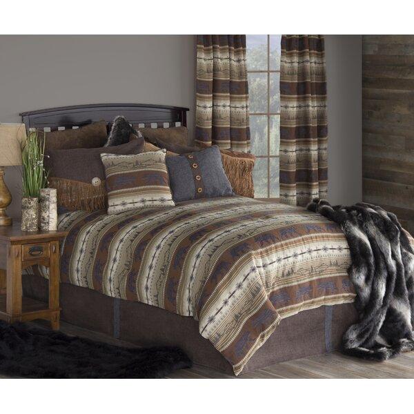 Efrain 5-Piece Cabin Comforter Set