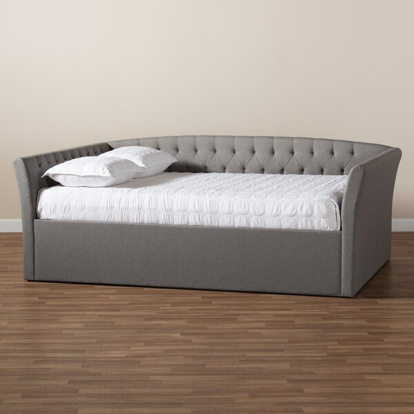 Kyng Daybed By Alcott Hill