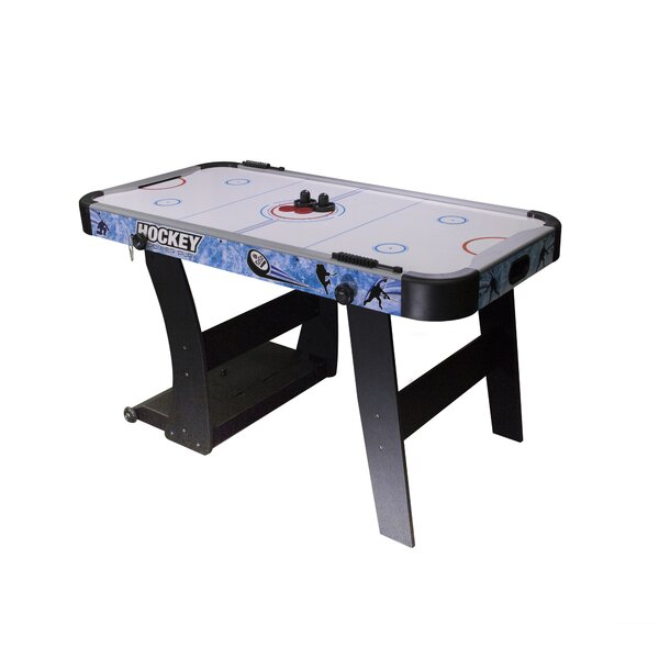 Aeroblast 32 Air Powered Hockey Table by Fat Cat