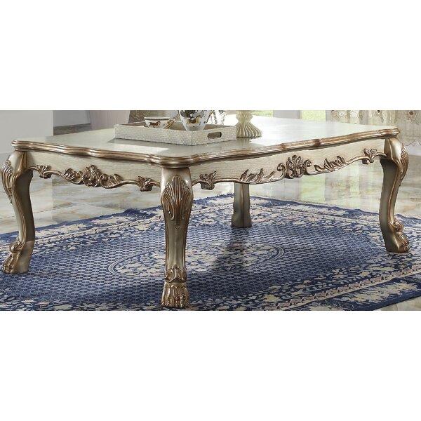 Marissa Coffee Table by Astoria Grand