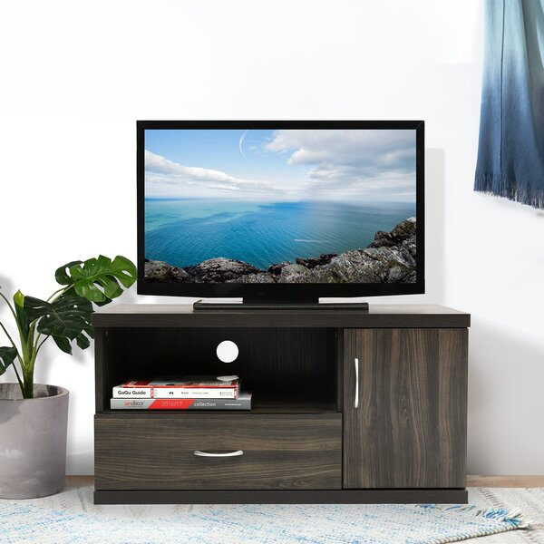 Kulp TV Stand For TVs Up To 32