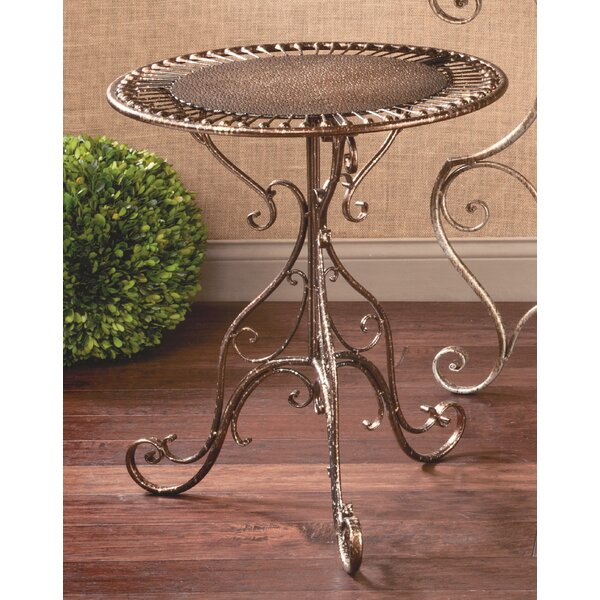 Cherish End Table by Astoria Grand