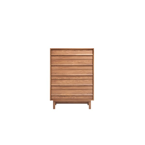 Marcel 5 Drawer Chest by EQ3