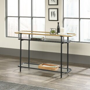Leavens Console Table ByWrought Studio