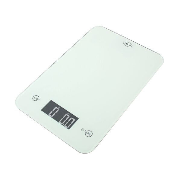 Digital Kitchen Scale by AWS