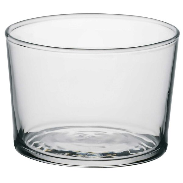 7.5 oz. Glass Tumbler (Set of 12) by Bormioli Rocco