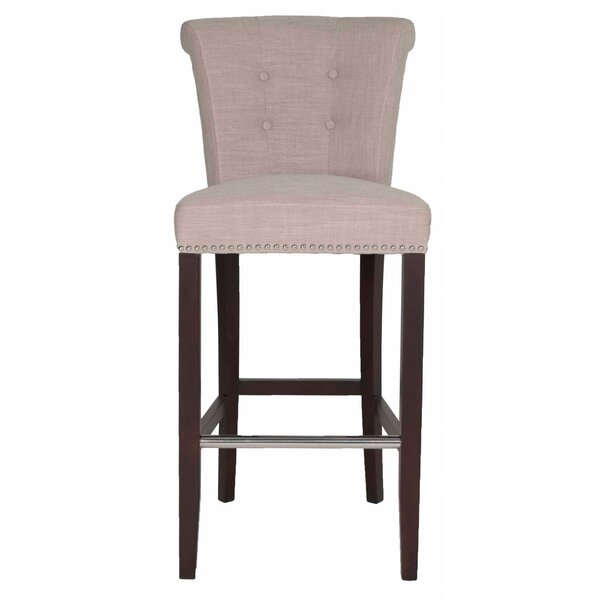 Erondelle Traditional 30 Bar Stool by One Allium Way