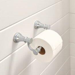Beau Toilet Paper Holders Youu0027ll Love | Wayfair