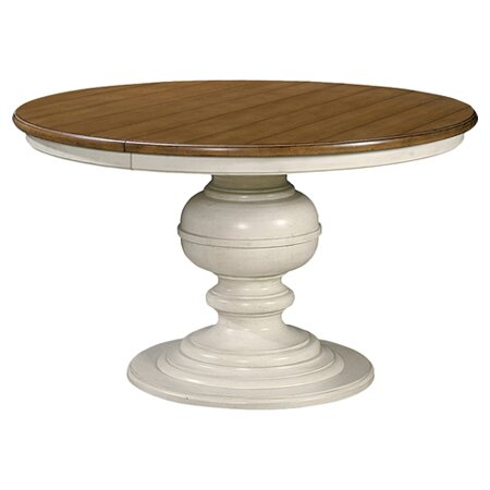 Eakins Radley Round Dining Table by Charlton Home