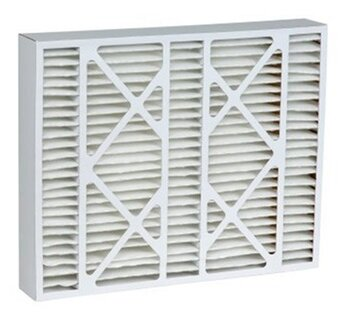 Honeywell Air Filter Replacement Filter (Set of 2) by Accumulair