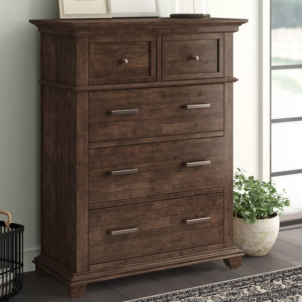 Colborne 5 Drawer Chest by Laurel Foundry Modern Farmhouse