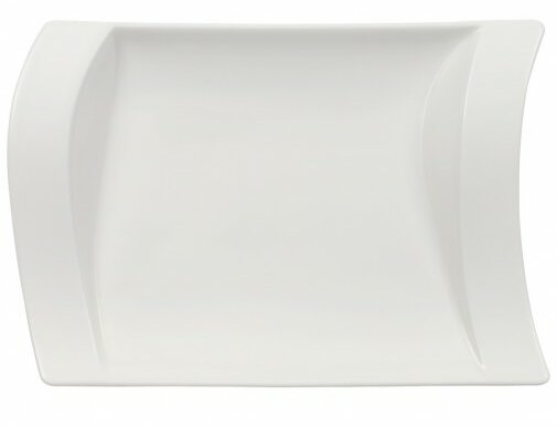 New Wave Serving Dish by Villeroy & Boch