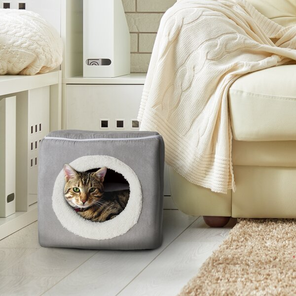 Cave Cat Bed by Petmaker