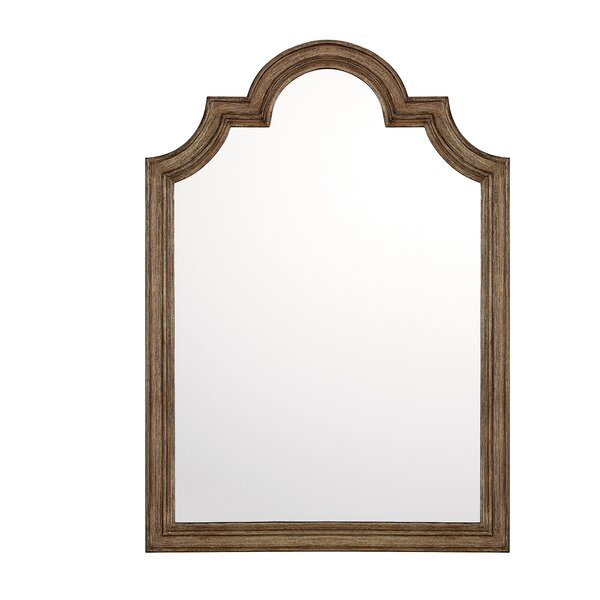 Decorative Accent Mirror by Darby Home Co