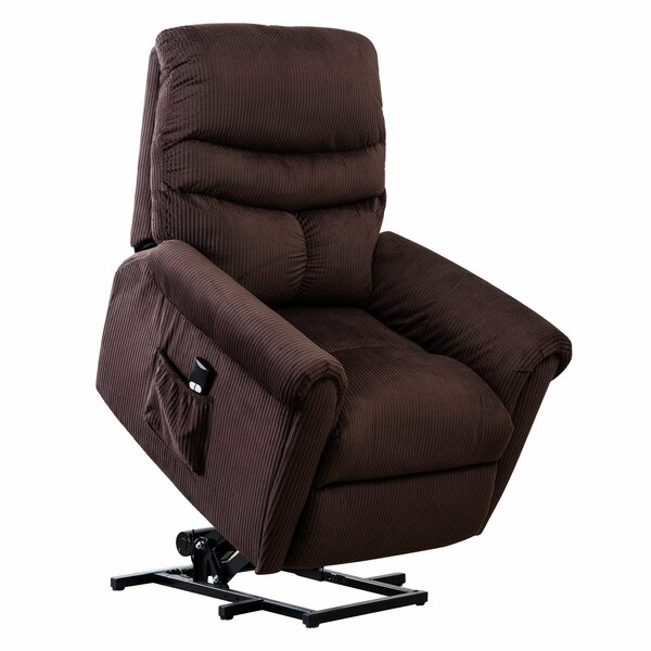 Mac Power Lift Assist Recliner by Red Barrel Studio