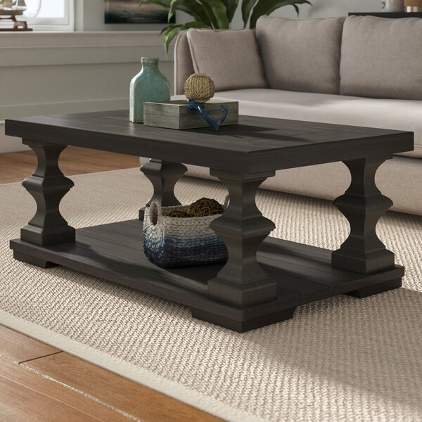 Addilyn Coffee Table By Breakwater Bay