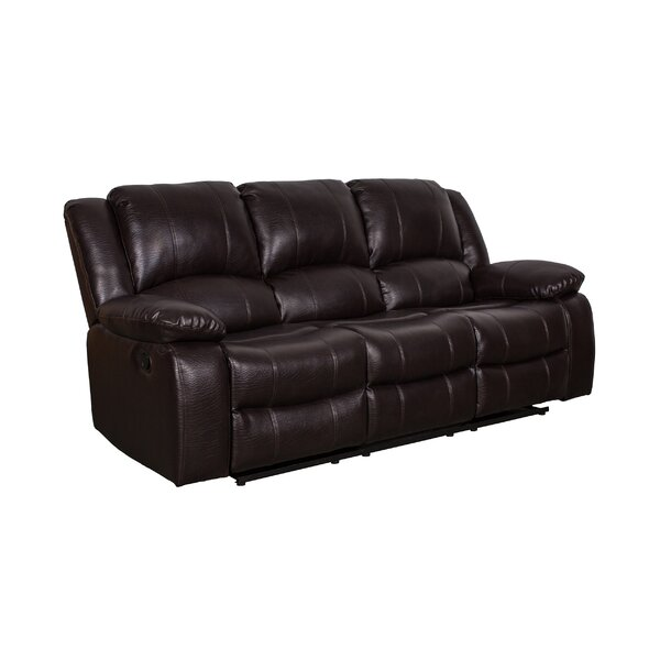Our Special Herdon Reclining Sofa by Latitude Run by Latitude Run