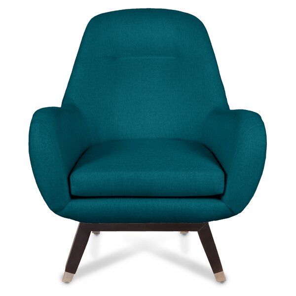 Armchair by Loni M Designs