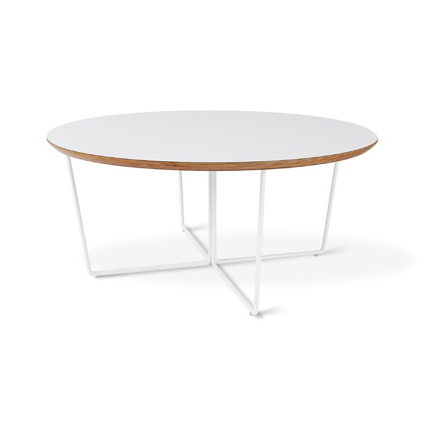 Array Round Coffee Table By Gus* Modern