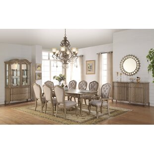 Reviews Colbey Dining Table ByHouse of Hampton