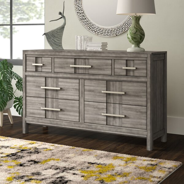 Alona 7 Drawer Dresser by Latitude Run