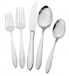 84-Piece Utensil Set by Utica Cutlery Company