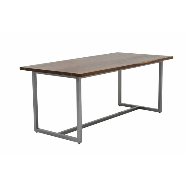 Port Dining Table 72x36 by Elan Furniture