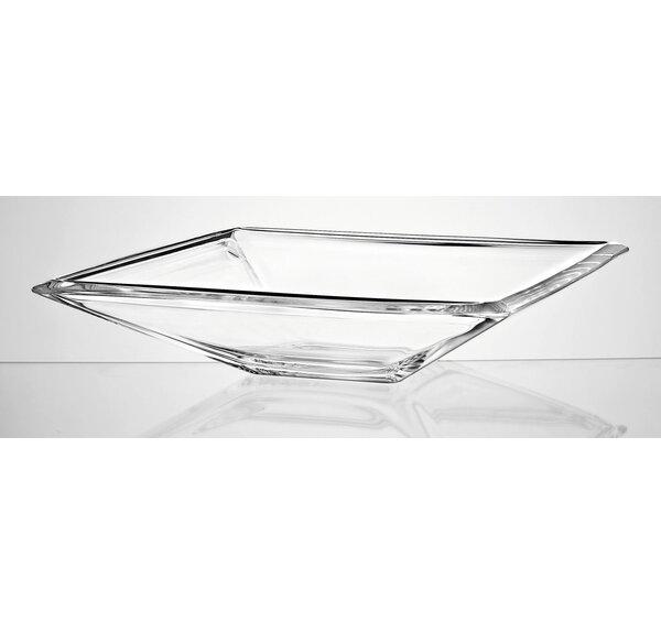 Ducale Centerpiece Platter by EGO
