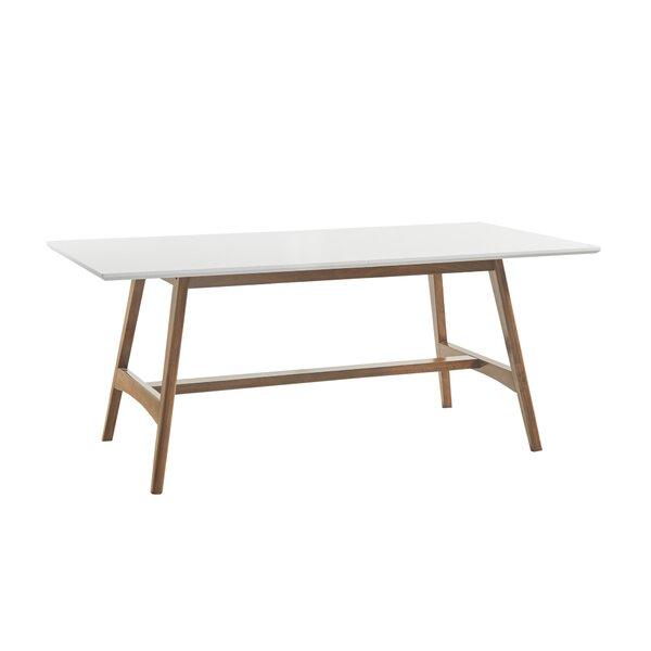 Barfield Dining Table by Corrigan Studio Corrigan Studio