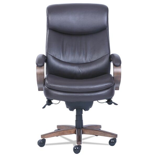 Woodbury Big and Tall Executive Chair by La-Z-Boy