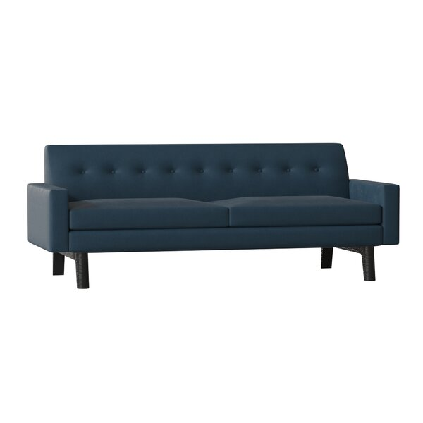 Tyler Condo Sofa by BenchMade Modern