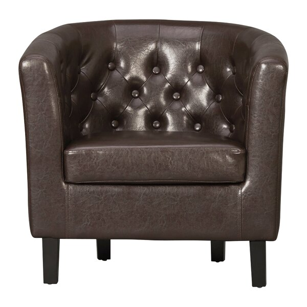 Kupang Club Chair by Winston Porter