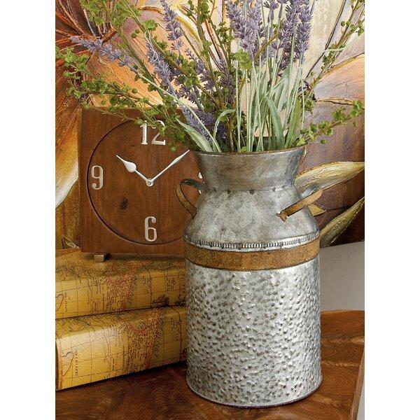Payne Table Vase by Laurel Foundry Modern Farmhouse