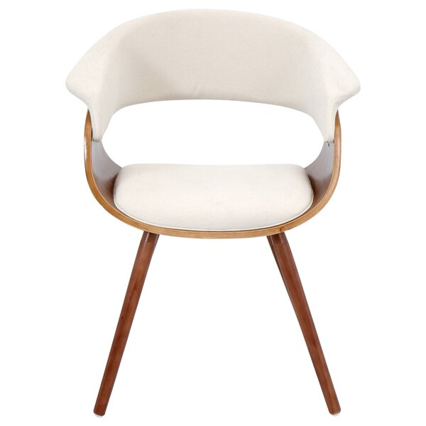 Frederick Armchair by Langley Street