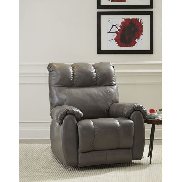 Top Flight Recliner by Southern Motion