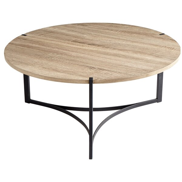 Tri Frame Coffee Table By Cyan Design