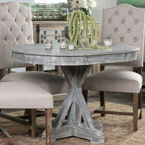 Gerald Dining Table by Loon Peak